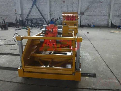 shale shaker manufacture