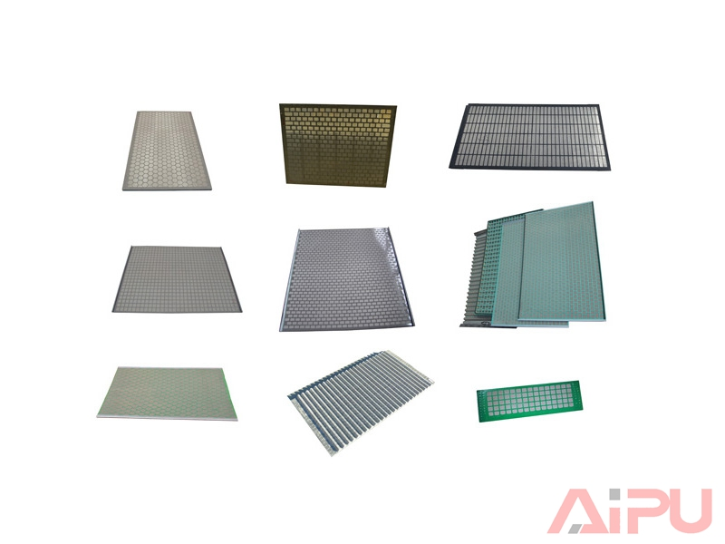 Shale Shaker Screen category