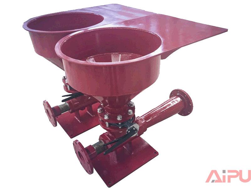 Solids control spare parts