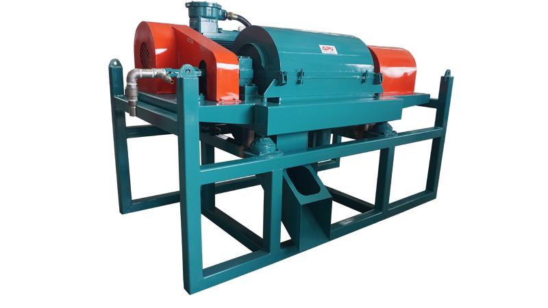 Drilling Decanter Centrifuge