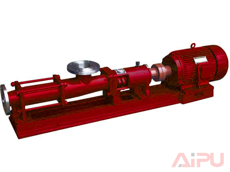Screw Pump-2