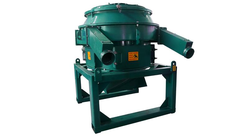 Vertical Cuttings Dryer