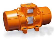 vibration motor for shale shaker