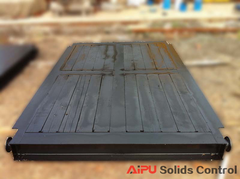 Drilling Rig Mats for sale