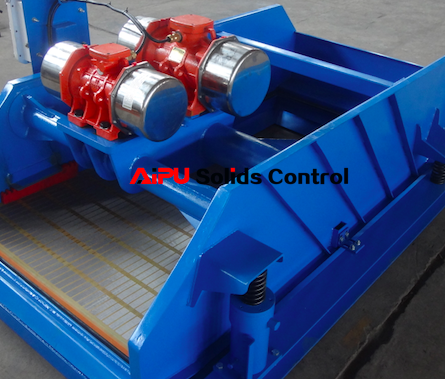 solids control shale shaker