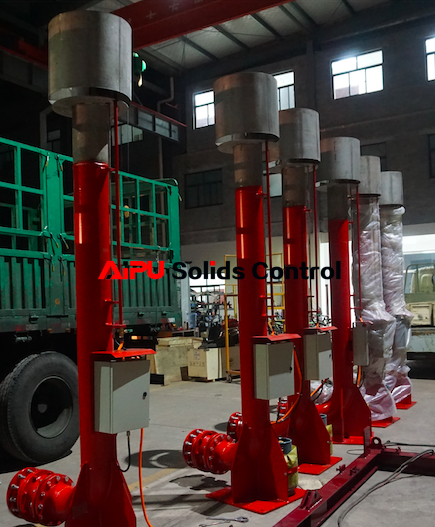 Oil drilling ignitor device delivery