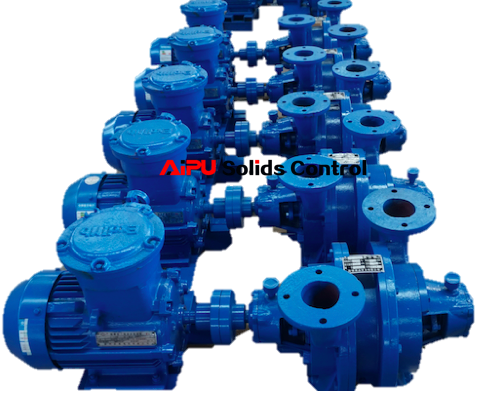 Vacuum pump,sewage pump, solid control equipment delivery