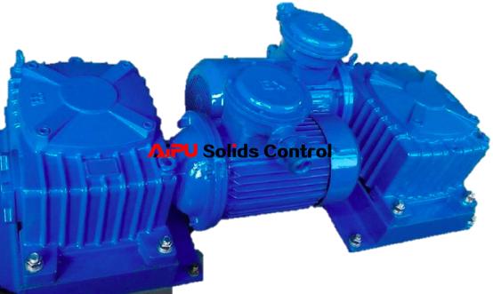 Vacuum pump,sewage pump, solid control equipment delivery