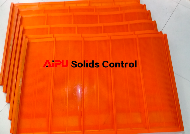 Polyurethane screen for sale