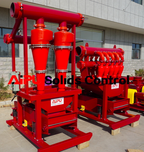 Oilfield hydrocyclones