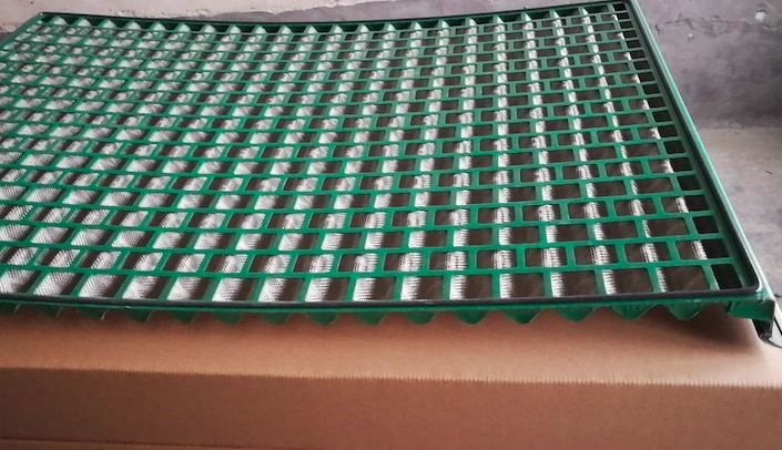 High-quality shaker screens for sale