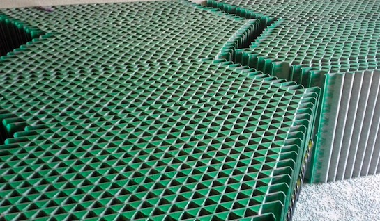 PMD HYP shale shaker screen