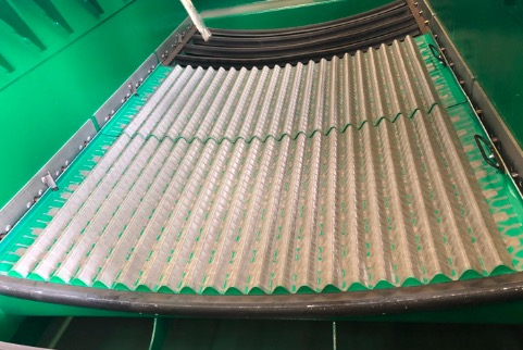 replacement HYP screens delivery