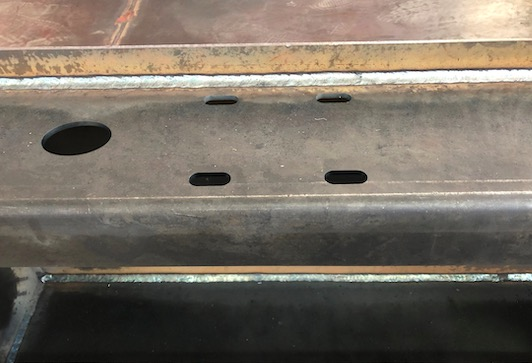 ZJ50 Mud system shaker