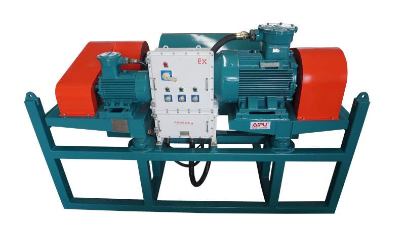 oilfield Decanter Centrifuge