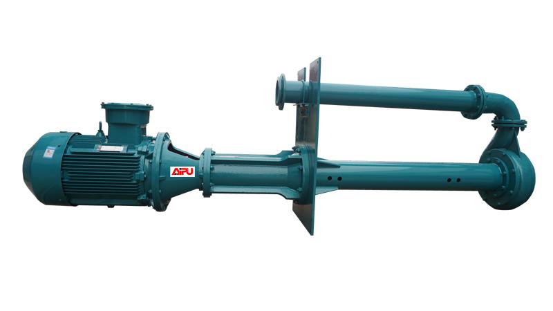 oilfield submersible slurry pump