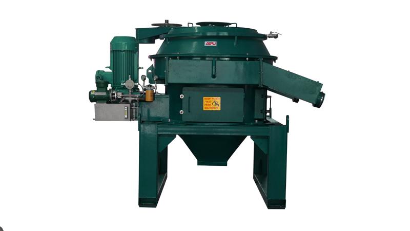 cuttings dryer
