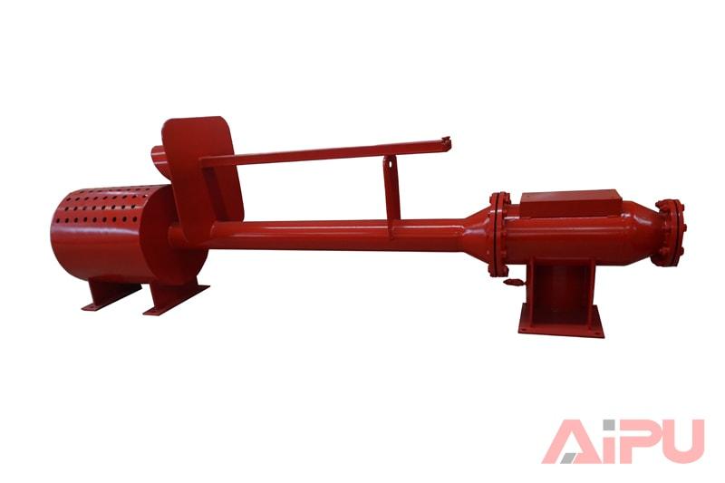 oilfield Flare Ignitor Device