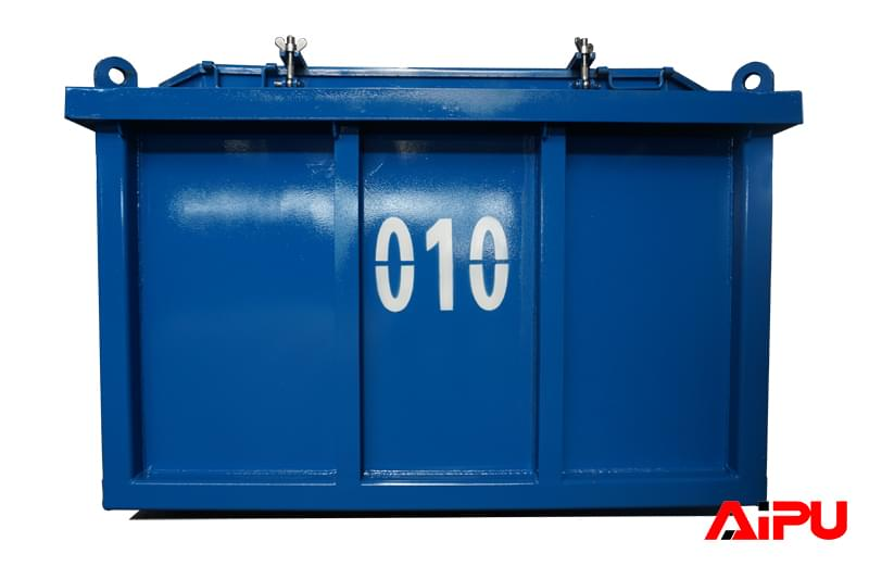 drilling cuttings boxes